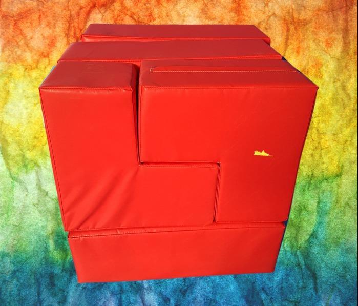 Puzzle Cubes 1290