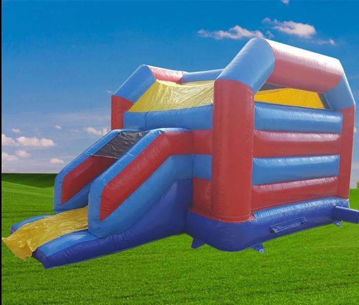 Plain Side Slide 1560